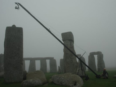 Grip Equipment - Stonehenge